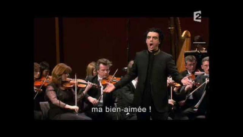 Rolando Villazon - Kuda, Kuda - Lensky's aria