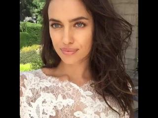 """Idea Sposa on Instagram: """"Anche la bellissima #IrinaShayk parteciperà al #PronoviasFashionShow  Se volete essere con noi domani alle 20.30 seguiteci in live…"""""""