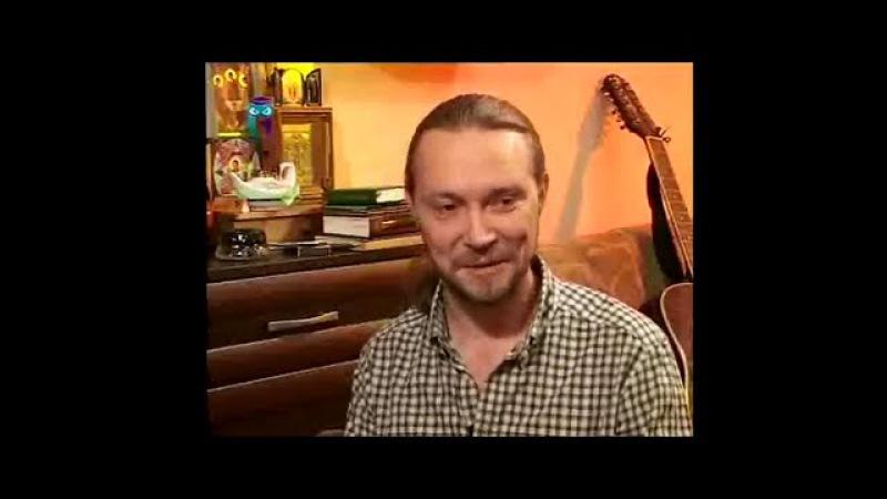 Александр Логунов и группа «Зареница»