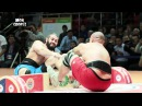 I Чемпионат мира по мас-рестлингу.The First World Mas-wrestling chapmionship.