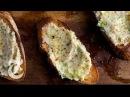Green Garlic Toast | Melissa Clark Recipes | The New York Times