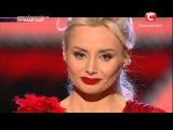 Х-фактор-5 Ирина Василенко - Обсуждения судей Третий прямой эфир(22.11.2014)