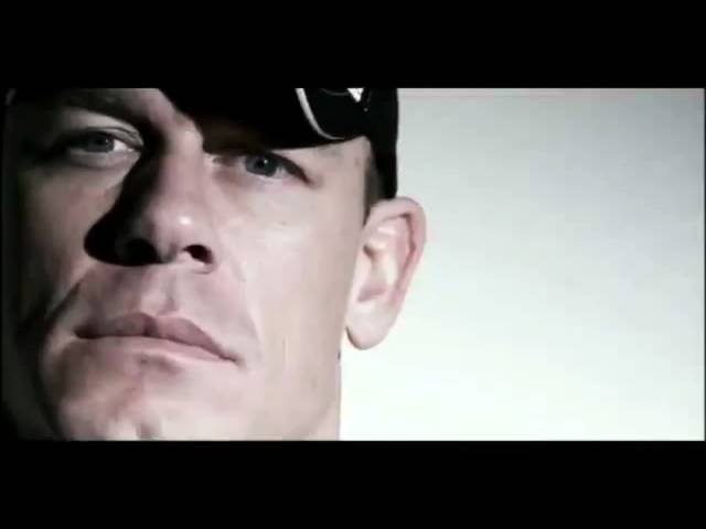 The Rock vs John Cena Wrestlemania 28 Promo