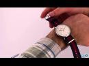 Daniel Wellington Men's Oxford White Dial Multicolour Watch 0201DW - Hands On Review