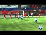 Динамо - Факел 1:1(0:0)