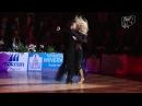 Mirko Gozzoli - Edita Daniute, LTU   Show Dance