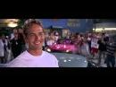 Прощальное видео с Полом Уокером от создателей Форсажа 7