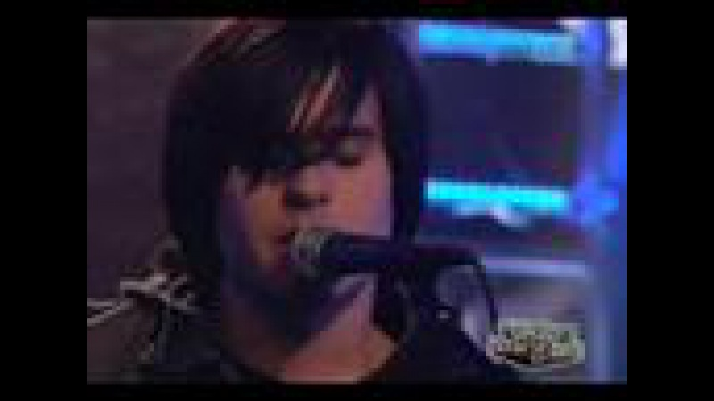 30 Seconds To Mars - The Kill Acoustic Live