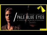 Emily Haines and Jimmy Shaw perform Lou Reed - 'Pale Blue Eyes'