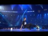Mounir vs Hong 10 - FINAL BATTLE - Red Bull BC One World Final 2013 Seoul