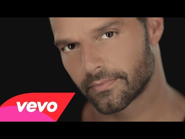 Ricky Martin - Disparo al Corazón (Official Music Video)
