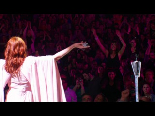 Rabbit Heart (Raise It Up) (Fuse Presents Florence + The Machine: Live From Radio City)