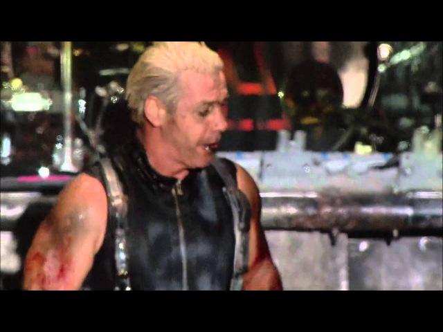 Rammstein - Du Hast (Live at Download Festival 2013) Pro Shot *Hd 1080p