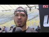 PVT entrevista Tyrone Spong