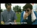 Oasis - Gallagher Brothers LEGENDADO