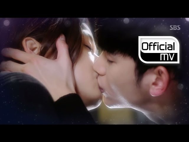 MV Like a star 별처럼 My Love From the Star 별에서 온 그대 OST Part 2
