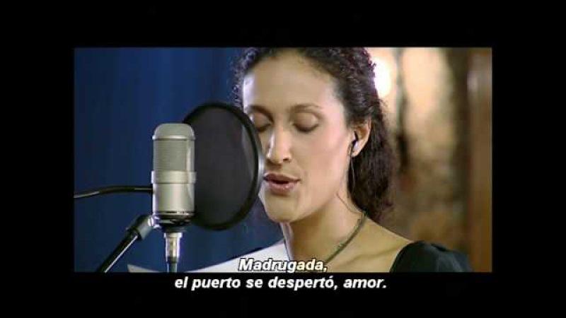 Luar na Lubre - Memoria da Noite (subtitulada en castellano)