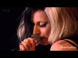 Lady Gaga - (BBC Radio 1's Big Weekend) Live Full 2011