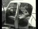 Автомобиль ГАЗ 21 Проморолик 1955 года