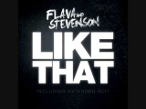 Flava &amp Stevenson - Like That (Sample)