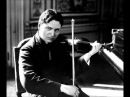 George Enescu plays Bach Partita No.2  BWV 1004