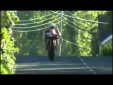 The Spectacular Isle of Man Tourist Trophy (Motorcycle Road Race)