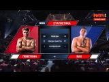 Александр Поветкин — Мариуш Вах [04.11.2015] Alexander Povetkin vs. Mariusz Wach
