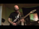 Joe Satriani - Crushing Day - Professor Satchafunkilus Bonus