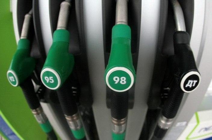 В Таганроге цены на бензин марки АИ-92 выросла более чем на 13%