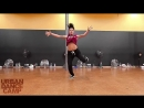 """The One"" by Mary J. Blige :: Koharu Sugawara (Dance Choreography) :: URBAN DANCE CAMP"