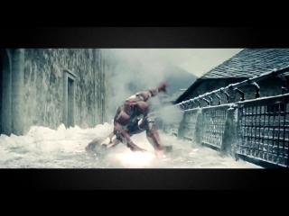 Мстители 2 – Рэп кино трейлер