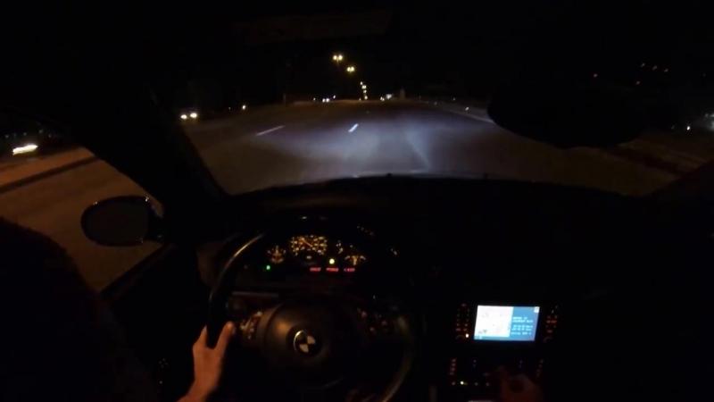 BMW E39 M5 Pulls