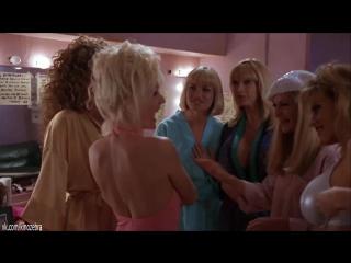 Стриптиз / Striptease (1996). США. Триллер, драма, криминал