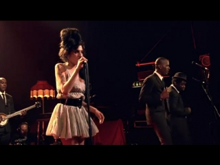Amy Winehouse - You know Im no good. Live in London 2007 Великобритания.