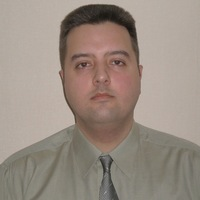 Анкета Дмитрий Давидович