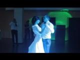 SDE со свадьбы Виктора и Алены, 19.09.2015 (ГК Любим, ресторан Вахрамеев)