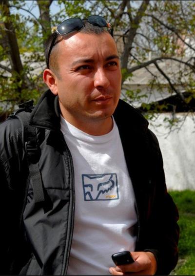 Фархад Жилкибаев,