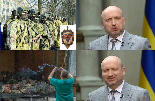 Досье на секретаря Совета национальной безопасности и обороны Украины Александра Турчинова - Цензор.НЕТ 5196