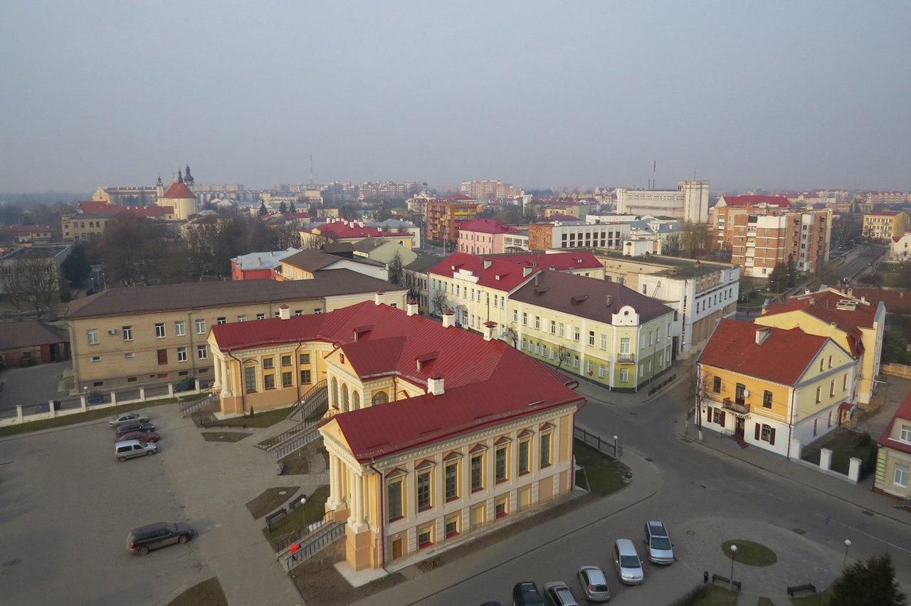 Пинск и китайский Сян Ян подписали соглашение о сотрудничестве