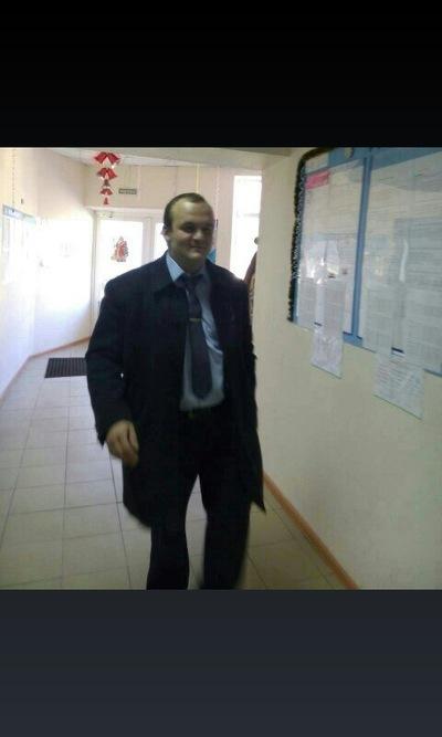 Павел Алексов