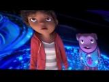 Мультфильм Дом (2015) смотреть онлайн бесплатно -- Лучший мультфильм 2015