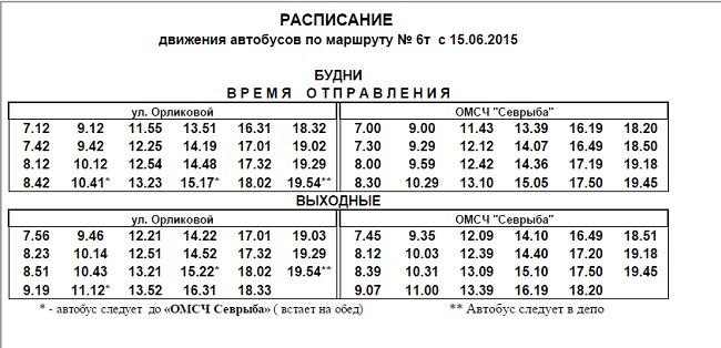 Расписаниие пригородных автобусов город мурманск официальный сайт автопарка