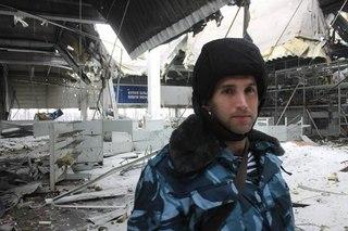 По состоянию на 11.30 силы АТО контролируют ситуацию в Донецком аэропорту, - Минобороны - Цензор.НЕТ 6178