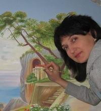 Людмила Михайловская