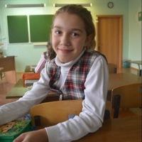 Даша Темняткина