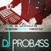DJ ProBASS ● NOTA ● НОТА
