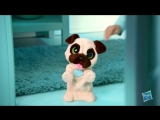 Игривый щенок J.J. My Jumpin Pug FurReal Friends