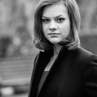 Екатерина Дмитриченко