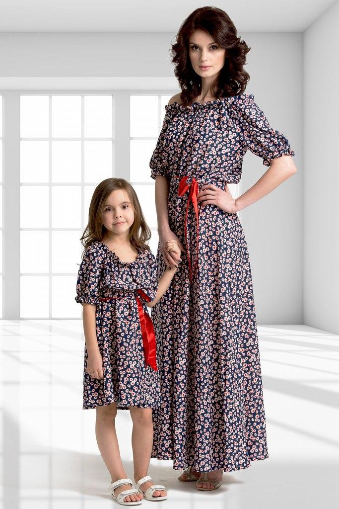 Купить Платье Маме С Доставкой