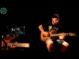 JINJER - A Plus or a Minus (Guitar playthrough)